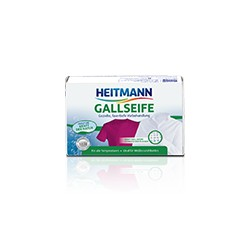 HEITMANN Gallseife - 100 gr