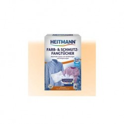 HEITMANN Farb- u. Schmutzfangtücher 20/45 Stück