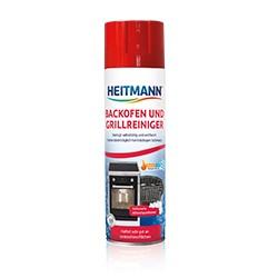 HEITMANN Backofen- und Grillreiniger - 500 ml