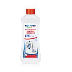 HEITMANN Waschmaschinen-Hygiene-Reiniger 3:1