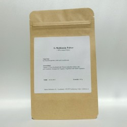 L-Methionin Pulver - VEGAN