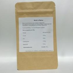 Maca-Wurzel Pulver 100% rein