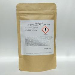 Niacinamide, Nicotinamide, Vitamin B3 - 50-100-200 gr
