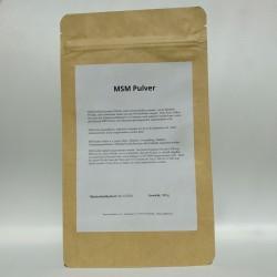 MSM Pulver, 99,99% rein - 300 gr