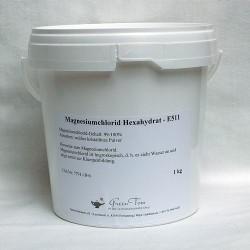 Magnesiumchlorid-Hexahydrat Flocken