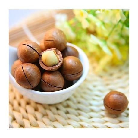 Macadamiaöl, kaltgepresst - 30 ml und 100 ml