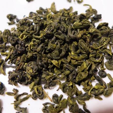 Gunpowder Grüner Tee - 100 gr