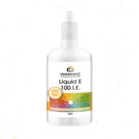 Liquid Vitamin E-Öl - 50 ml
