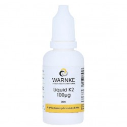 Liquid Vitamin K2-Öl - 30 ml