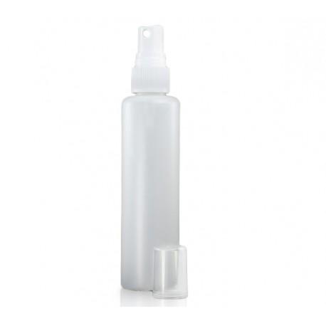 120 ml Sprühflasche mit Zerstäuber, leer