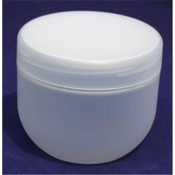 Creme Dose 300 ml mit Deckel