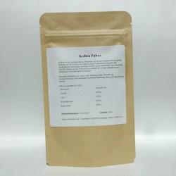 Koffein Pulver, 100% rein
