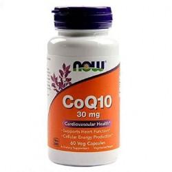 Co-enzym Q10 30 mg 60 Kapseln