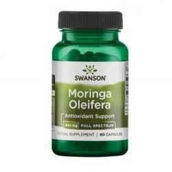 Moringa Oleifera 400 mg 60 Kapseln