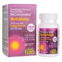 5-Methylfolat und Methylcobalamin 1000 mcg
