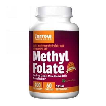 5-methylfolat 400 mcg