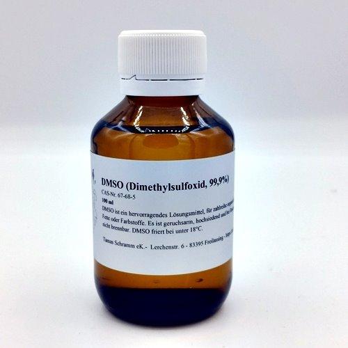 Dimetylsulfoxid, DMSO 99,9%